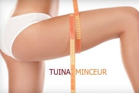 Tuina Minceur (cure de 3 à 12 séances)