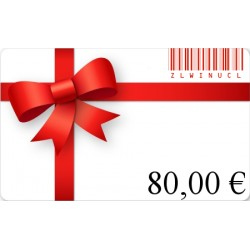 Carte Cadeau-80
